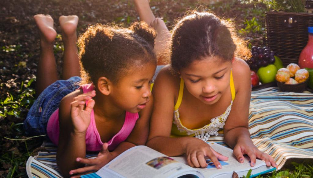 A literatura no desenvolvimento infantil