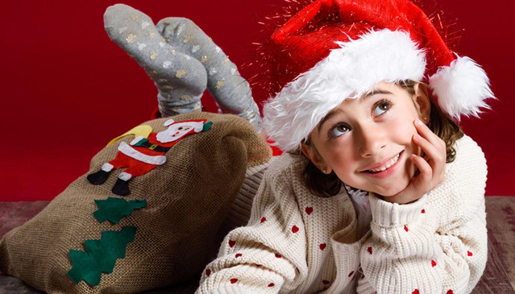 Desenvolvendo A Solidariedade Infantil No Natal Estante Magica