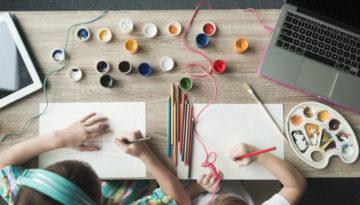 Movimento Maker na educação