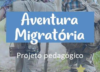 estante magica aventura migratoria 2