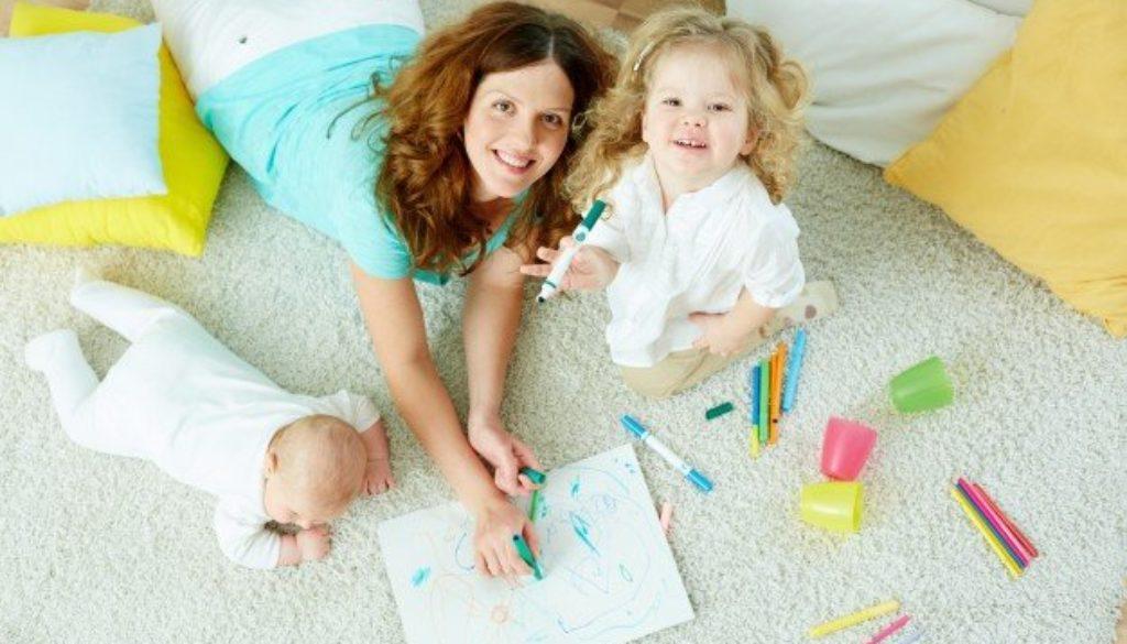 Dia das mães e a diversidade familiar