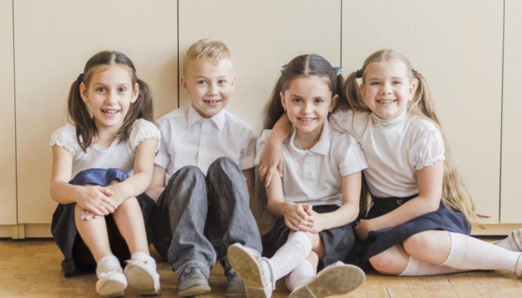 Protagonismo infantil nas escolas