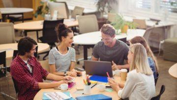 Como estimular uma equipe pedagógica