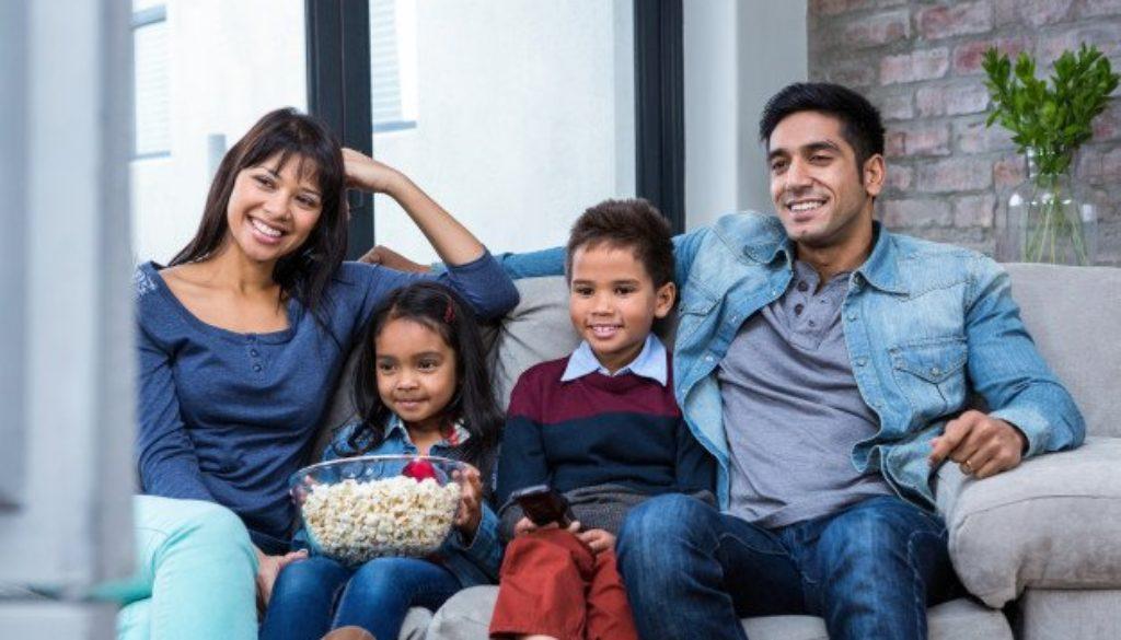 Filmes educativos para assistir com as crianças