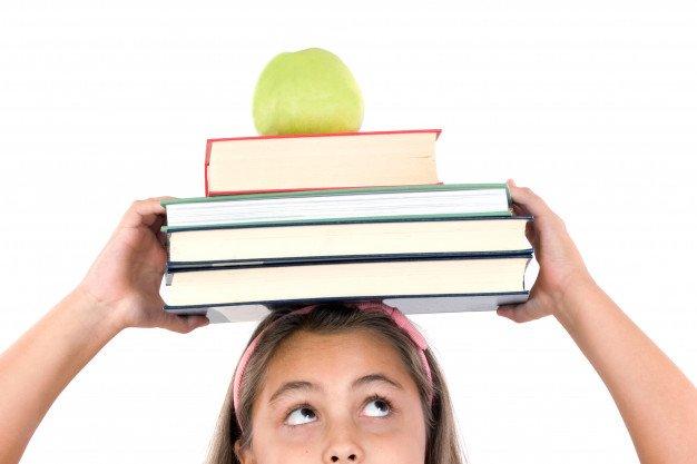 Saúde mental infantil nas escolas