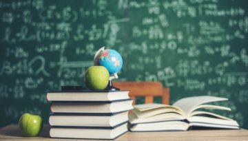 Dia Nacional do Livro para diretores escolares