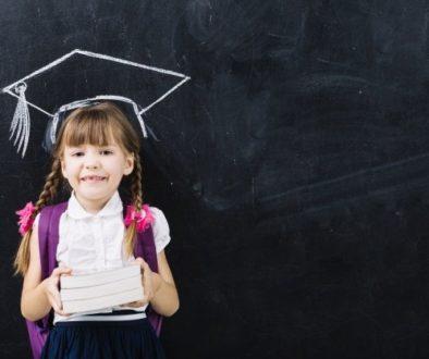 Como decidir a escola do seu filho