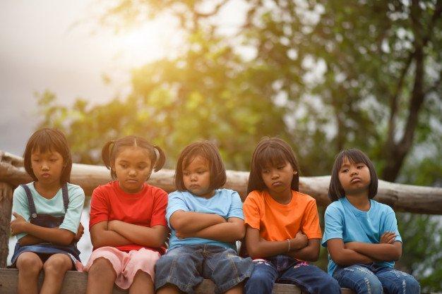 atitudes que atrapalham a empatia das crianças