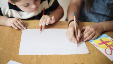 Atividades de alfabetização para as férias