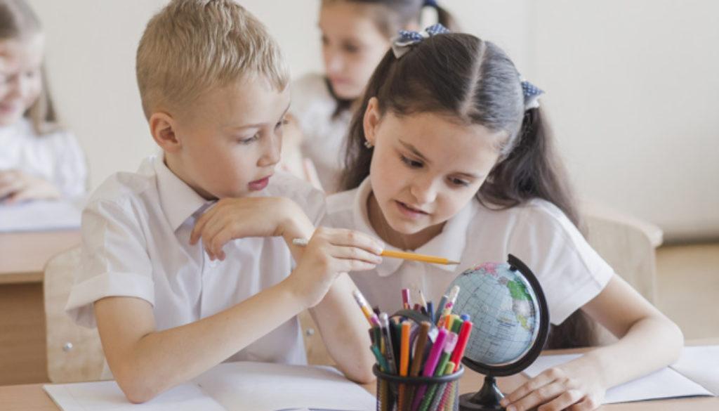 Projetos para educação infantil
