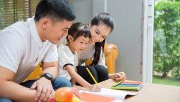 participar da vida escolar do seu filho