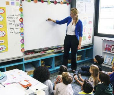 Debate sobre gênero na escola