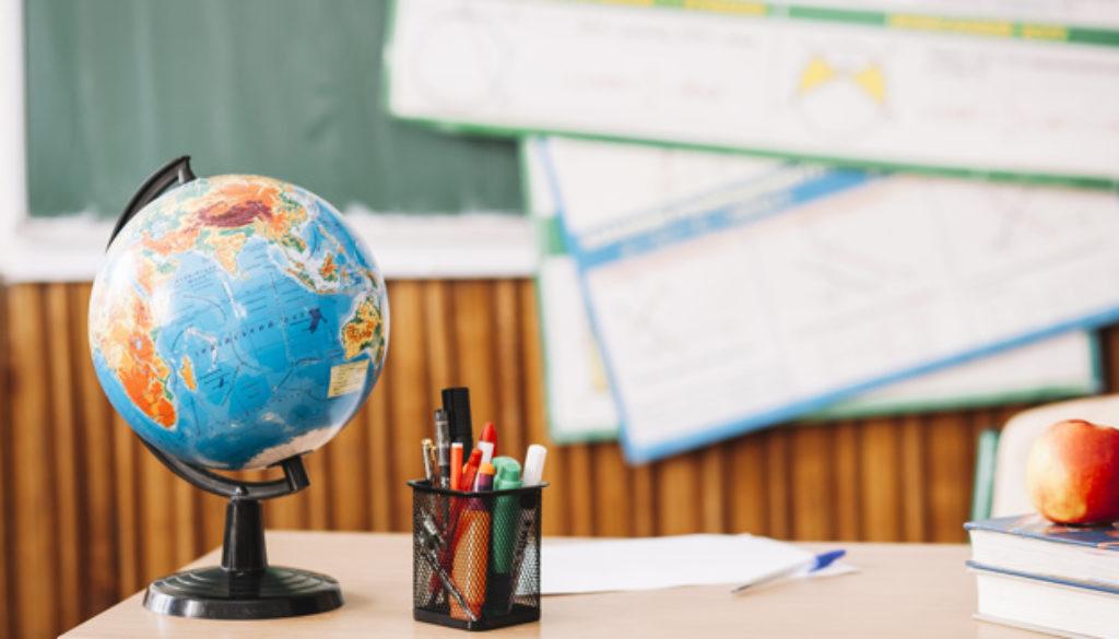 Dia do Índio na escola e UNESCO