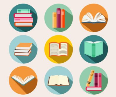 Livros ilustrados
